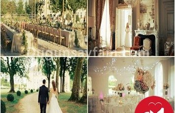 Kır Düğünü için Öneriler