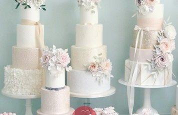 düğün rehberi pasta seçimi
