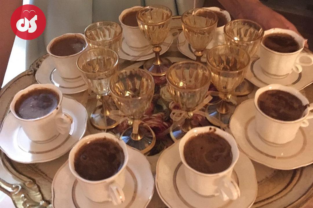 soz kahvesi