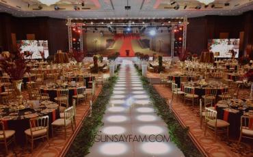 Otel Düğünü Planlaması